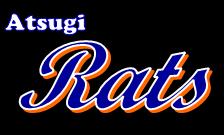 野球チーム 厚木Rats